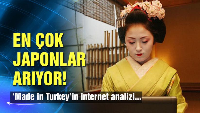 'Made in Turkey'i en çok kimler arıyor?