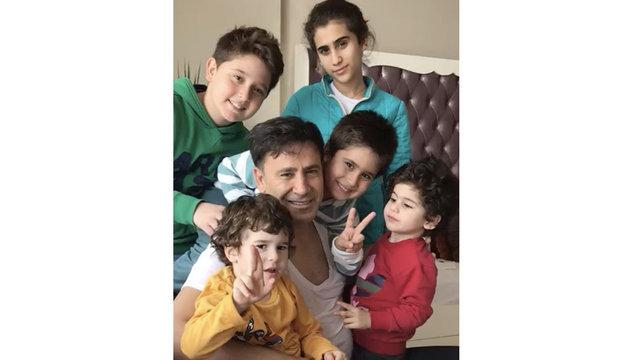 İzzet Yıldızhan: 9 çocuğun aylık masrafı 100 bin TL! - Magazin haberleri