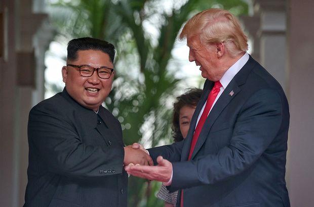 Kuzey Kore-ABD