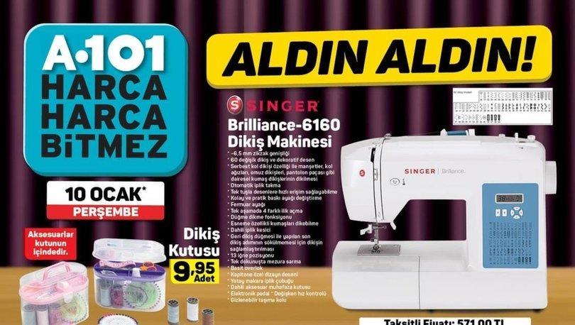 A101 24 Ocak 2019 Aktüel ürünleri satışa çıktı Bugün A101de hangi ürünler indirimli olacak