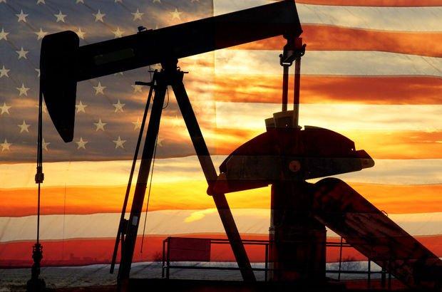 ABD ham petrol