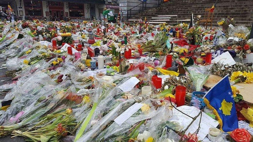 Terör saldırısında korkunç detay: Otopsi raporları çalındı!