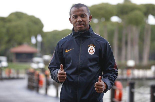 """""""Galatasaray'da kalmak istiyorum"""""""