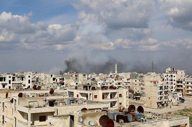 Suriyeli askeri muhalifler arasında ateşkes sağlandı!