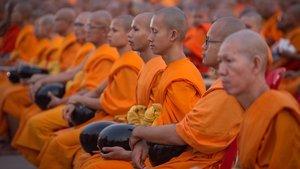 Buda'nın oğluna şiddet ve taciz suçlaması