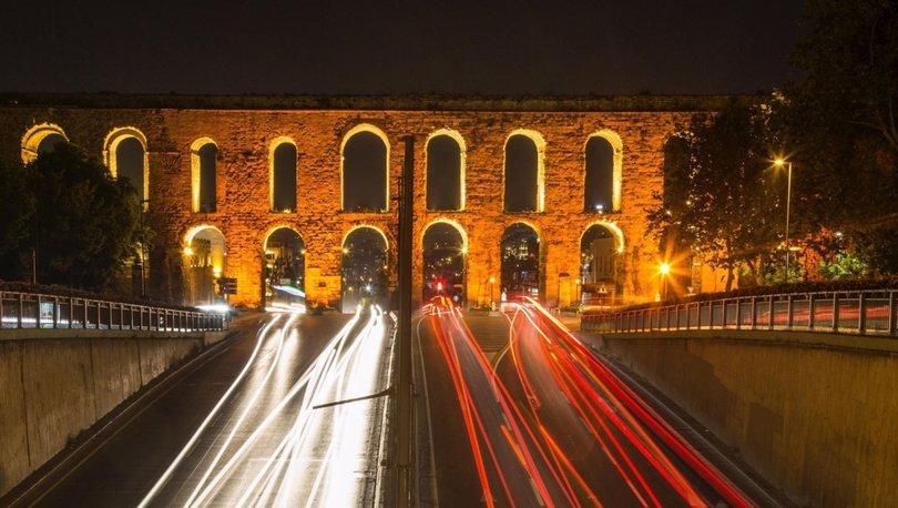 İstanbul'un ünlü tarihi eserleri onarılacak