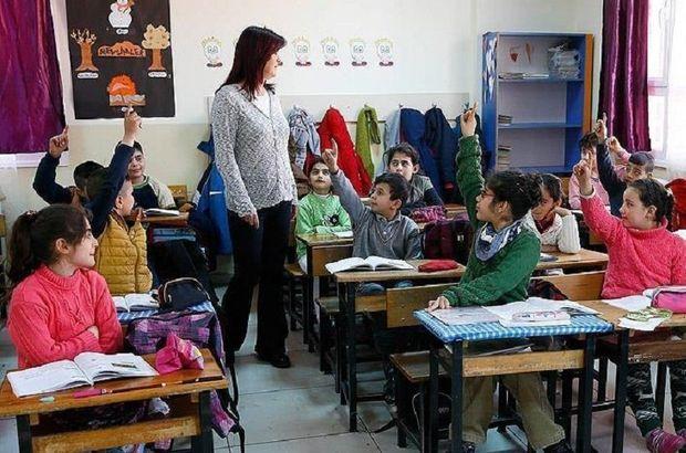 Öğretmen maaşları ne kadar oldu? 2019 ek ders ücretleri belli oldu