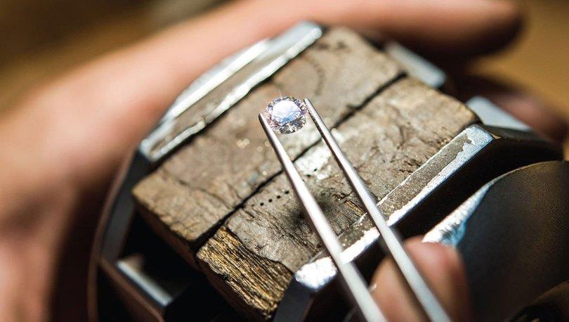 Mücevher ihracatı