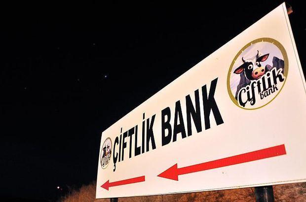 Çiftlik Bank