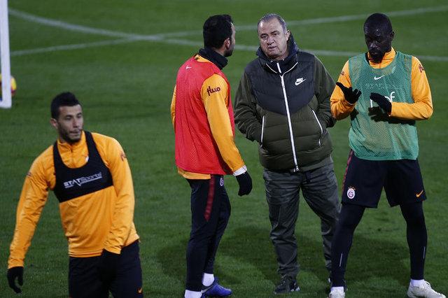 Fatih Terim o milli yıldızı istedi! Galatasaray son dakika transfer haberleri 11 Ocak 2019