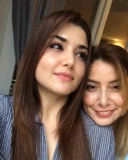 Aylin Ercel, mother of Hande Ercel, died - Magazine news