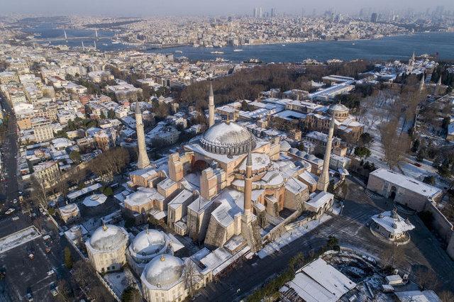 İstanbul Gezi Rehberi 2019
