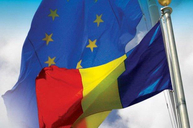 Romanya AB dönem başkanlığı