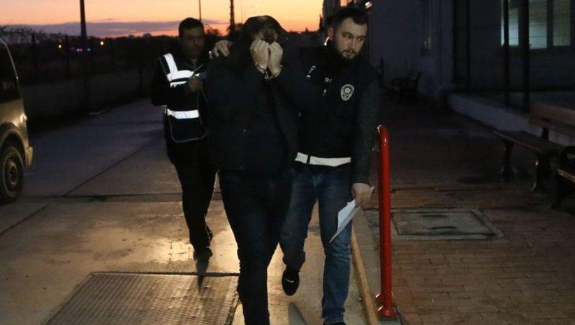 21 ilde FETÖ operasyonu! 73'ü asker 120 gözaltı kararı