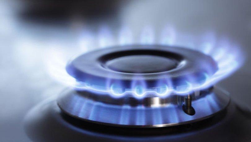 doğal gaz tüketimi