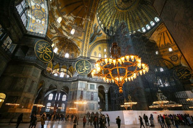 Kaşifler için İstanbul rehberi