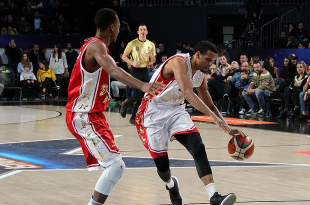 Tahincioğlu All-Star 2019