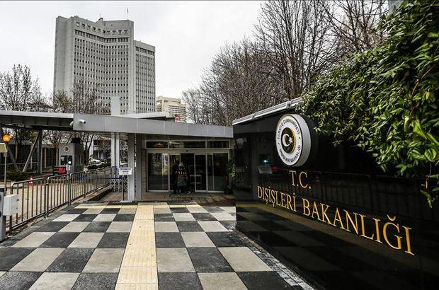 Türk heyeti ABD'ye gidiyor!