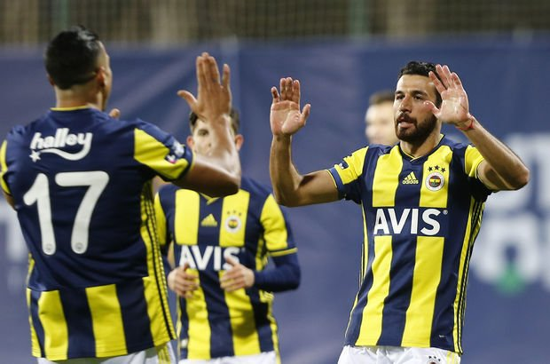 Fenerbahçe - AZ Alkmaar