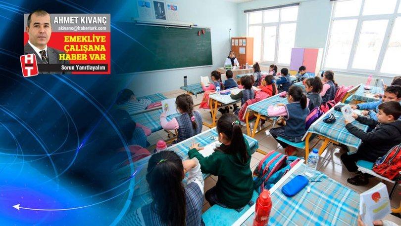 Özel okul öğretmenleri