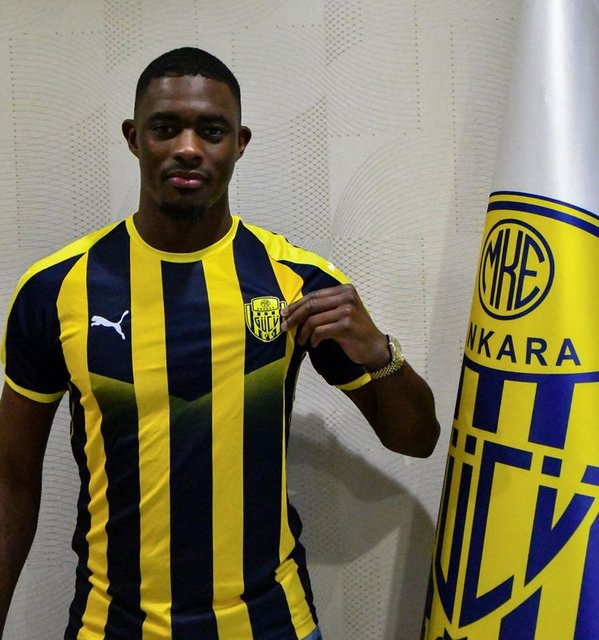 Süper Lig'de son dakika transferleri! Süper Lig'de biten transferler (2018 / 2019 ara transfer dönemi)