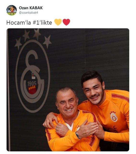 Galatasaray'dan Christian Luyindama sürprizi!