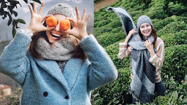 Jessica May: 2019 güzel geçiyor - Magazin haberleri