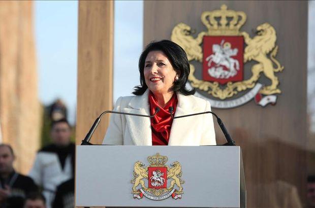 Zurabişvili