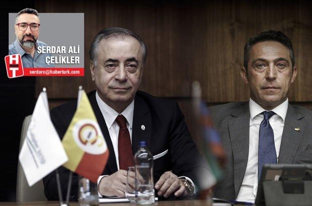 Mustafa Cengiz Ali Koç