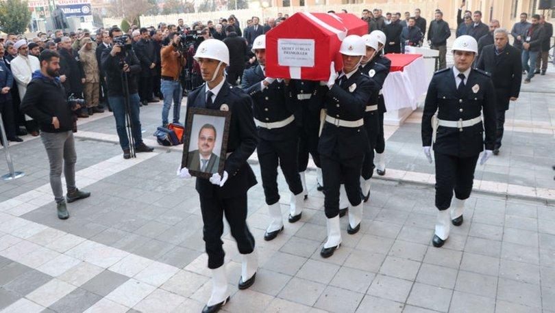 Ahmet Turgay İmamgiller
