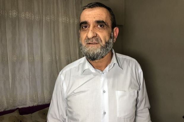 İbrahim Kabul