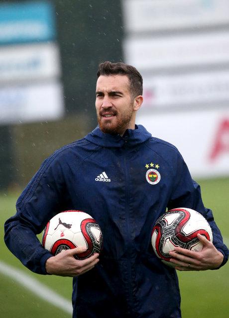 İşte isim isim Fenerbahçe'nin kamp raporu