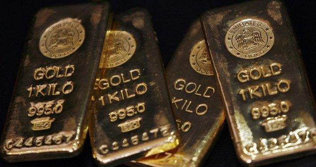 SON DAKİKA altın fiyatları! Çeyrek altın ve gram altın fiyatı yükselişte! Canlı altın fiyatları 13 Ocak