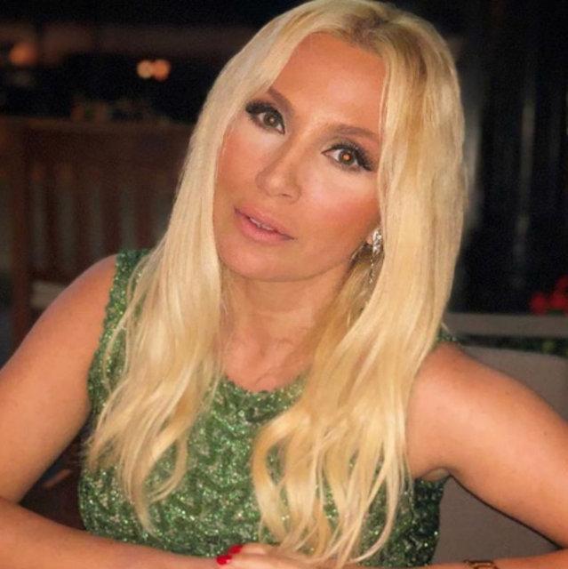 Lerzan Mutlu: Kardashianlar'dan daha eğlenceliyiz - Magazin haberleri