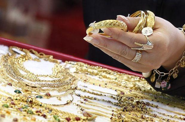 Altın fiyatları ne kadar?