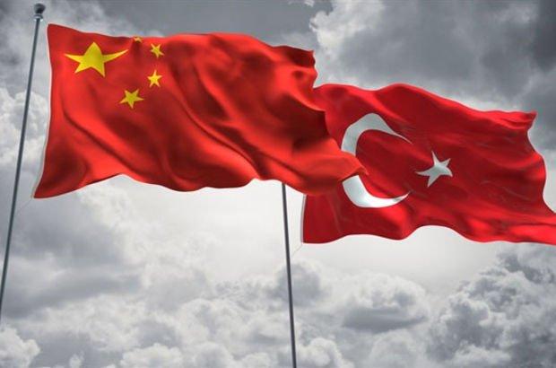 Türkiye-Çin