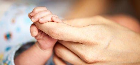 Dünya bu anneyi konuşuyor! Krysta Davis, başka bebekleri kurtarmak için...