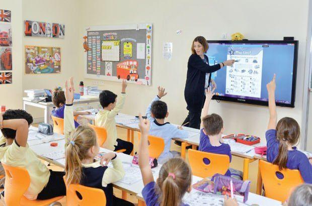 Özel okul bursluluk sınav sonuçları