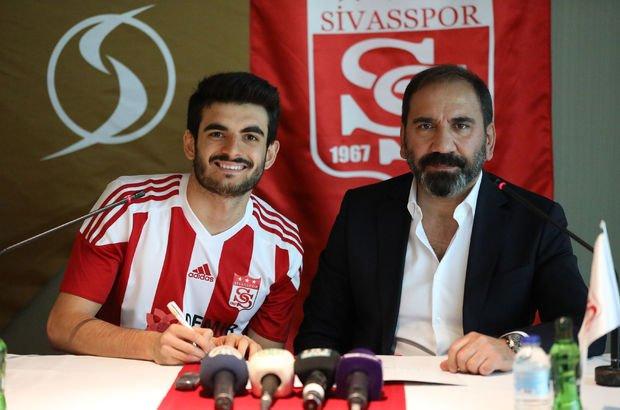 Fatih Aksoy imzaladı! Sözleşmede ilginç detay