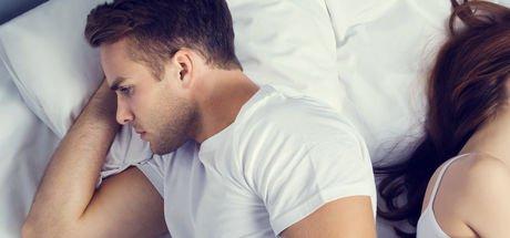 Dişlerini yeterince fırçalamayan erkeklerde cinsel sorun meydana geliyor!