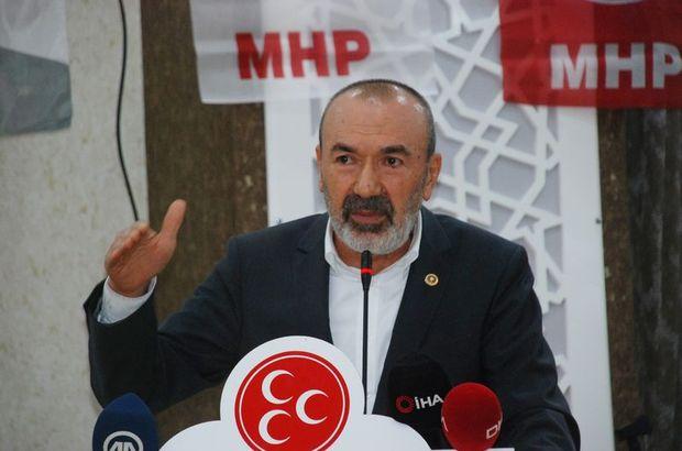 MHP Yaşar Yıldırım Cumhur İttifakı