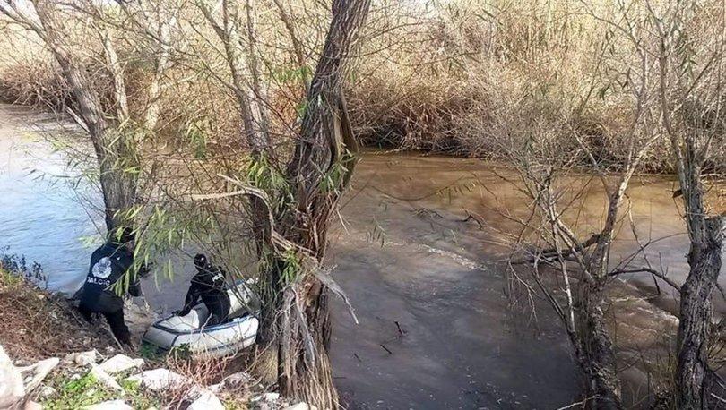 Büyük Menderes Nehri Aydın