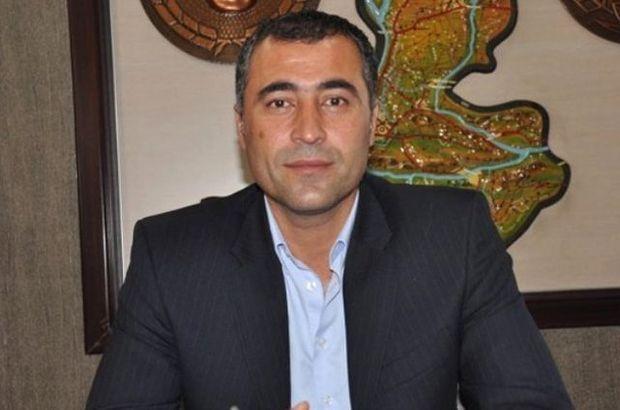 Sabri Özdemir HDP gözaltı