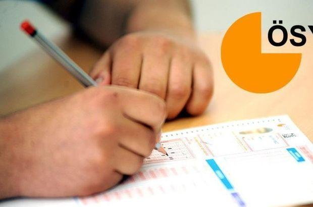 KPSS sınav tarihleri