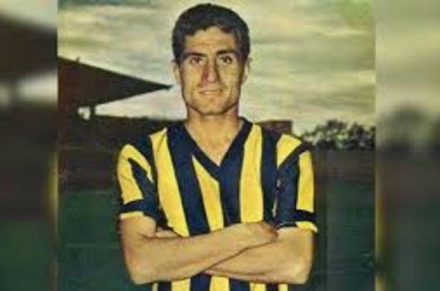 Recep Tayyip Erdoğan Lefter Küçükandonyadis Fenerbahçe