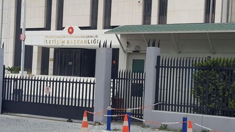 İzmir'deki Başbakanlık Ofisi, Cumhurbaşkanlığı İletişim Başkanlığı oldu