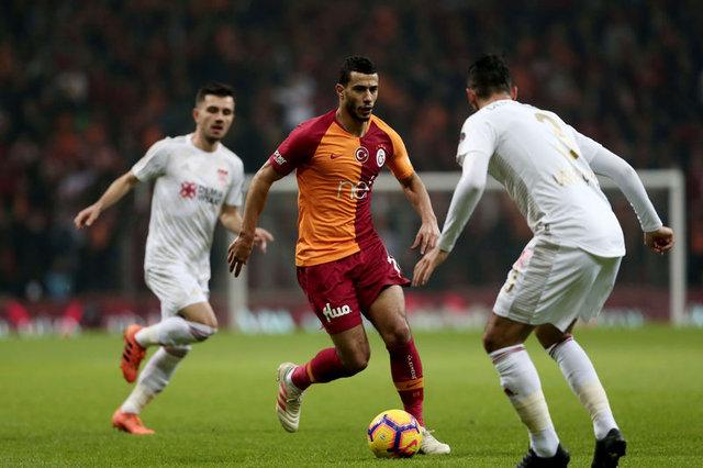 Galatasaray'da olağanüstü transfer hareketliliği! Galatasaray son dakika transfer haberleri 14 Ocak