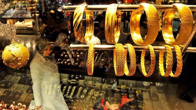 Altın fiyatları Son Dakika | Altın fiyatları yükselişte! 14 Ocak güncel çeyrek altın, gram altın fiyatları