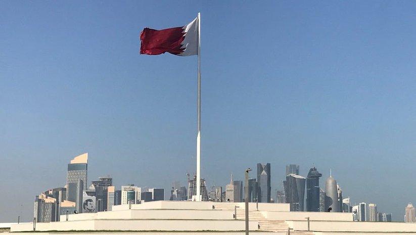 Katar'dan flaş Suriye kararı!