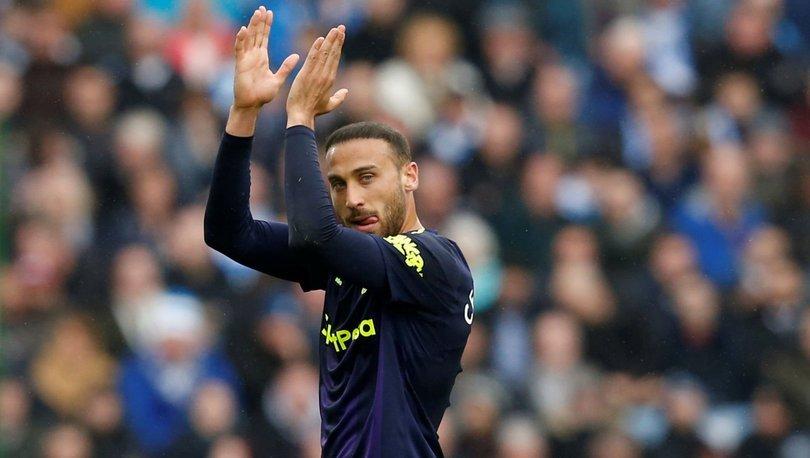 Everton, Edin Dzekonun peşinde